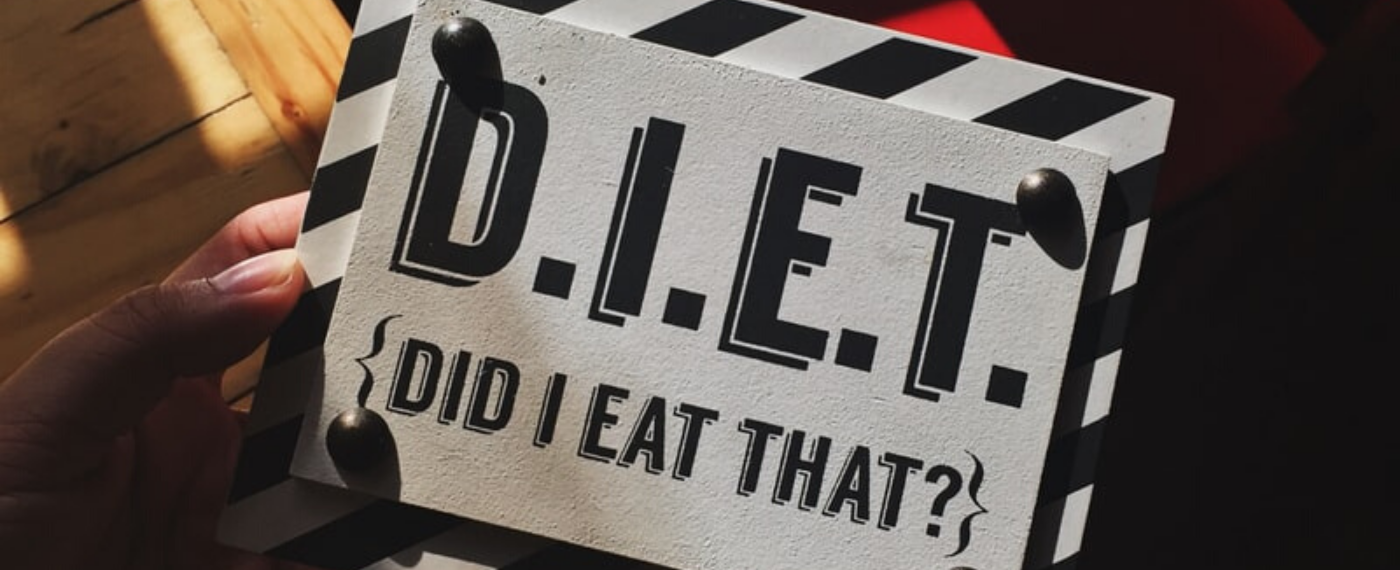 What some people have done in decades past in the name of dieting