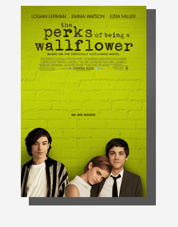 Cover of the mental health movie